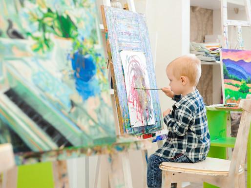 Kan vi hjelpe barn å bli mer robuste? Jeg er meg og jeg er bra nok!