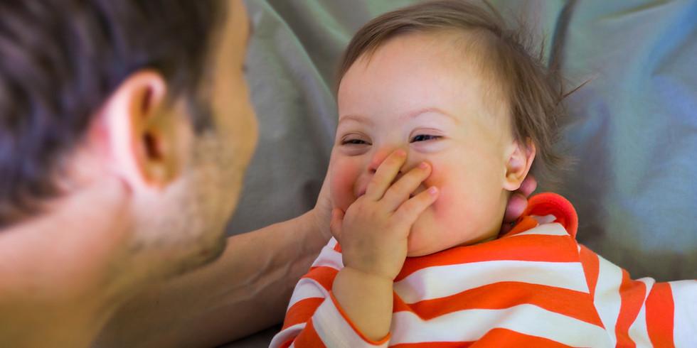 Foreldrerollen - hjelp barnet å utvikle trygghet og robusthet!