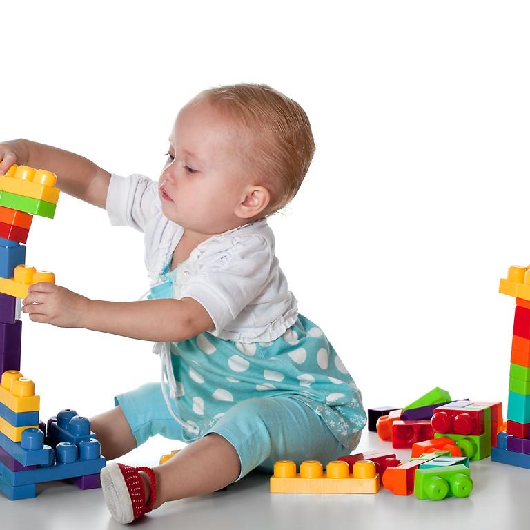 Få en god start på barnehagelivet!