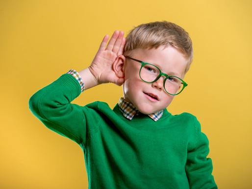 Tilbakemeldingskultur i barnehagen