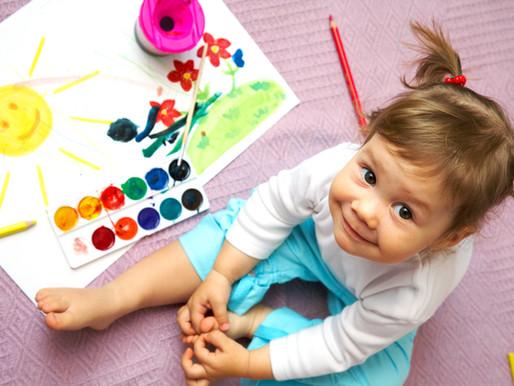 Hva bør du tenke over før du søker barnehageplass!