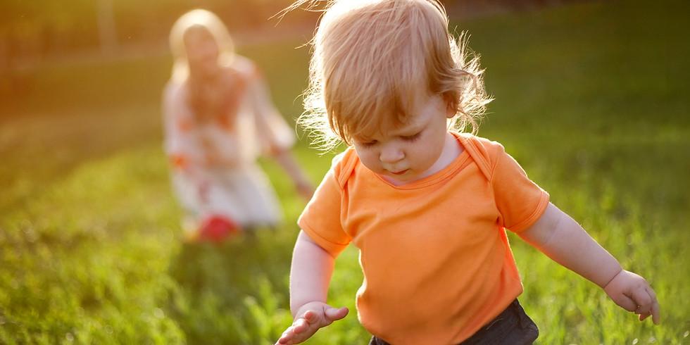 De ansattes rolle i barnas utvikling av trygghet og robusthet! Med Lise Barsøe