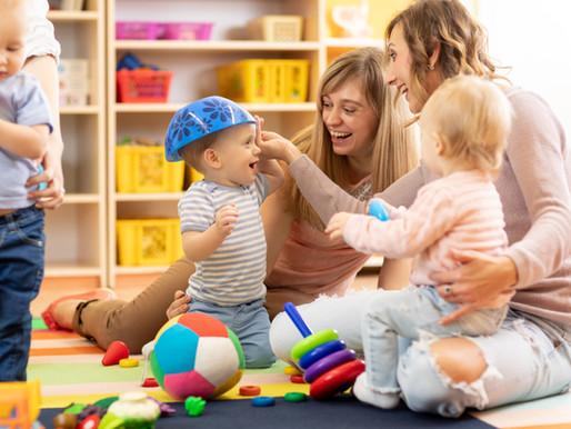 Del 1 - Barnehagelæreren som premissleverandør for den gode barndom