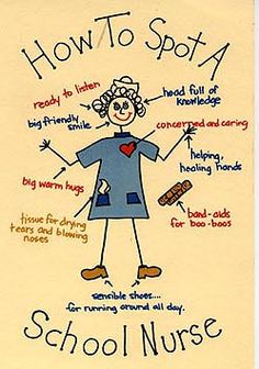 What role do Schools and the School Nurse play tackling Childhood ...