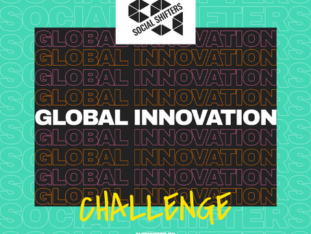 Youth Social Enterprise Challenge With Social Shifters