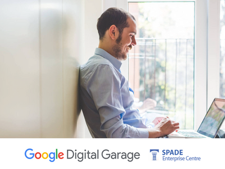 SPADE Partnership with Google Digital Garage