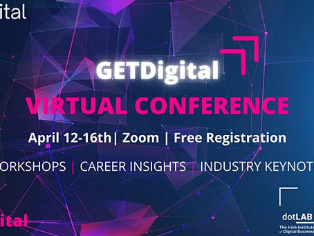 GETDigital Virtual Conference