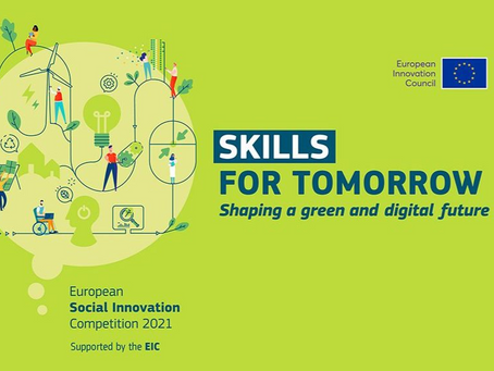 European Social Innovation Competition 2021