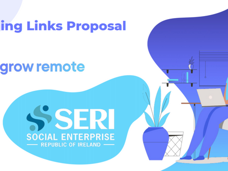 Transitioning your Social Enterprise to a Remote /Hybrid workforce