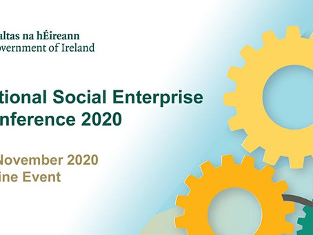 Invitation to 2nd National Social Enterprise Conference