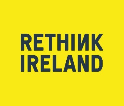 Rethink Ireland's Social Enterprise Development Fund Showcase and 2021 SED Fund.