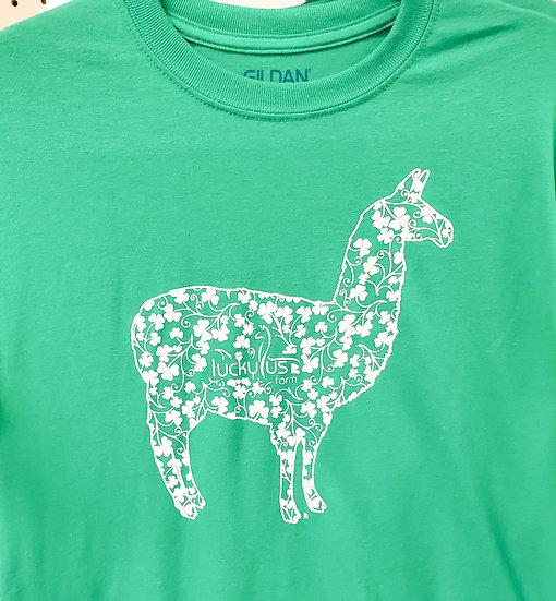 Lucky Us Unisex T-Shirts