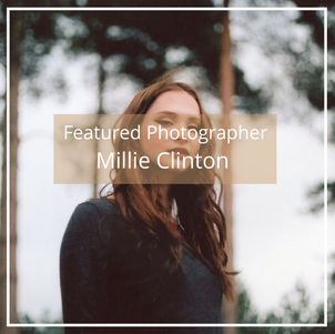 Millie Clinton: Featured Photographer