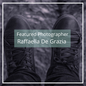 Raffaella De Grazia: Featured Photographer