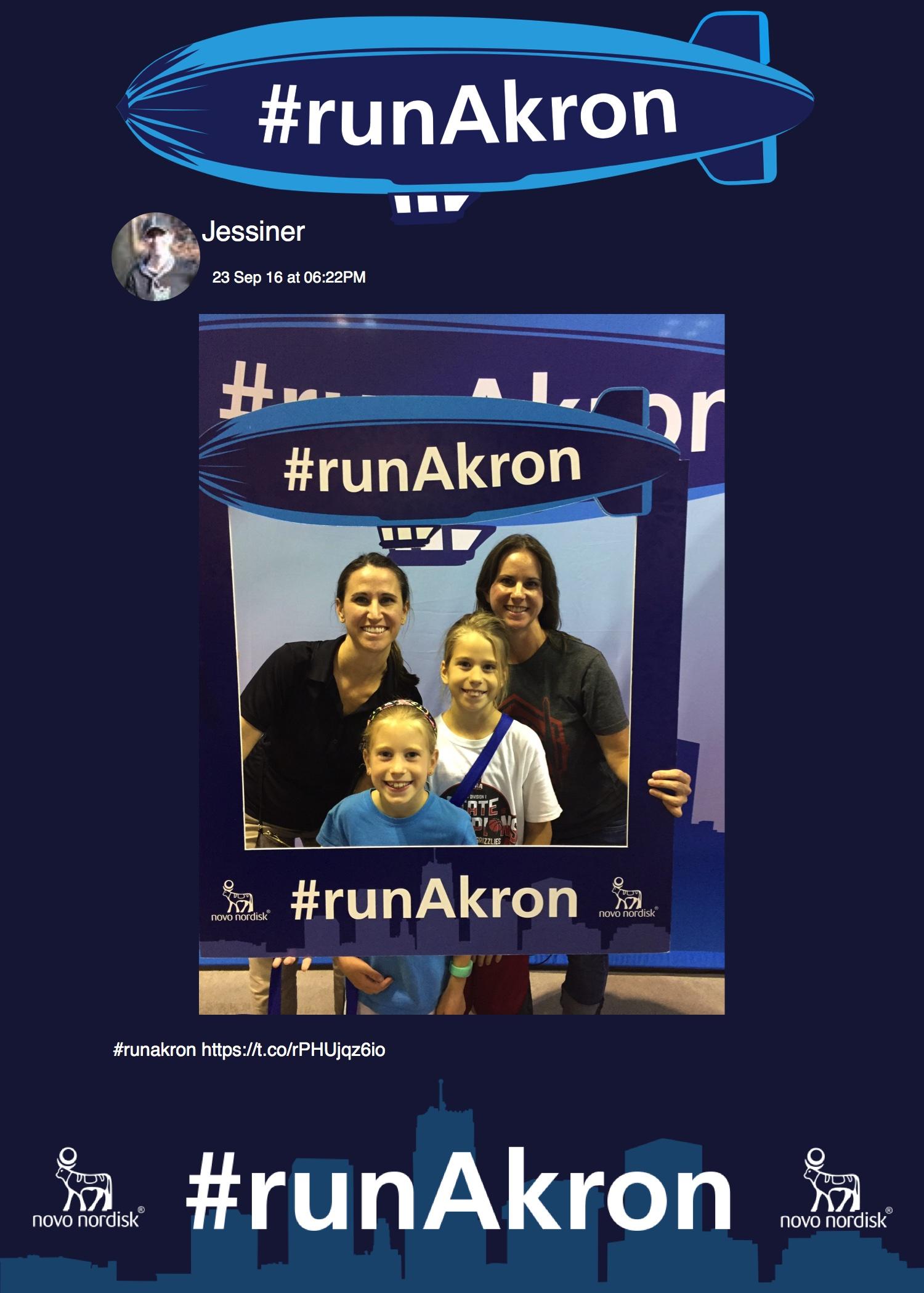 Akron Marathon