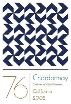 Chardonnay Front
