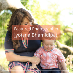 Jyotsna Bhamidipati: Featured Photographers