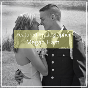 Megan Ham: Featured Photographer