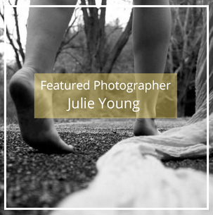 Julie Young: Featured Photographer