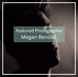 Megan Bendall: Featured Photographer