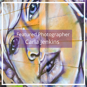 Carla Jenkins: Featured Photographer