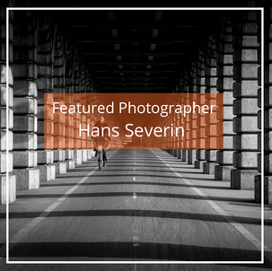 Hans Severin: Featured Photographer