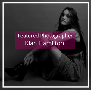 Kiah Hamilton: Featured Photographer
