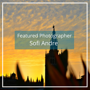 Sofi Andre: Featured Photographer