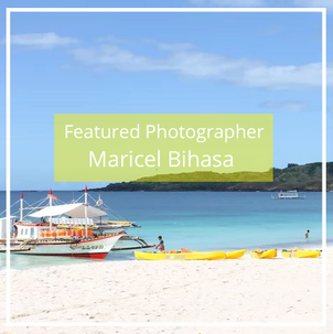 Maricel Bihasa: Featured Photographer