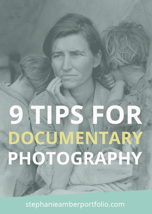 9 Tips For Documentary Photography