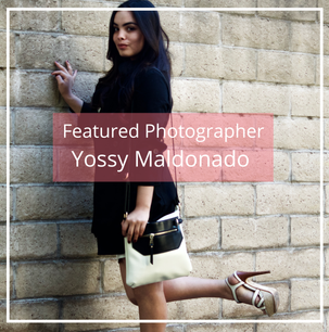 Yossy Maldonado: Featured Photographer