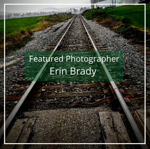 Erin Brady: Featured Photographer