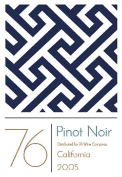 Pinot Noir Front