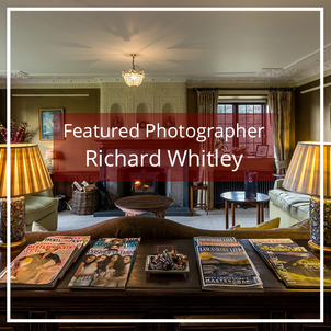 Richard Whitley: Featured Photographer
