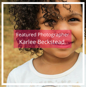 Karlee Beckstead: Featured Photographer