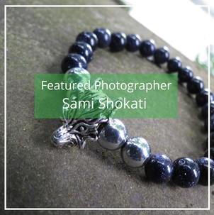 Sami Shokati: Featured Photographer
