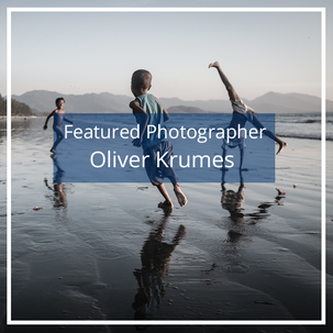 Oliver Krumes: Featured Photographer