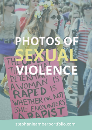 Photography Of Sexual Violence