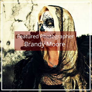 Brandy Moore: Featured Photographer