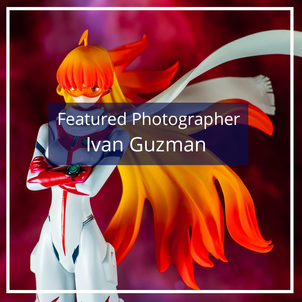 Ivan Guzman: Featured Photographer