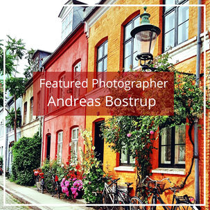 Andreas Bostrup: Featured Photographer