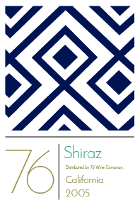 Shiraz Front