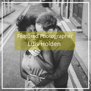 Luis Holden: Featured Photographer