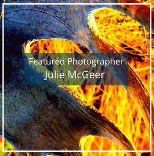 Julie McGeer: Featured Photographer