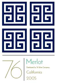 Merlot Front