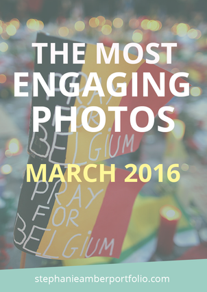 Most Engaging Photos From March 2016