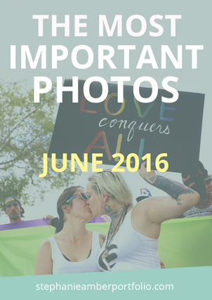 The Most Important Photos June 2016