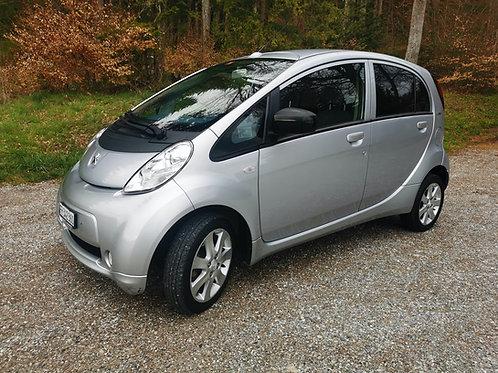 Peugeot ION, 10.2012, 47180 km