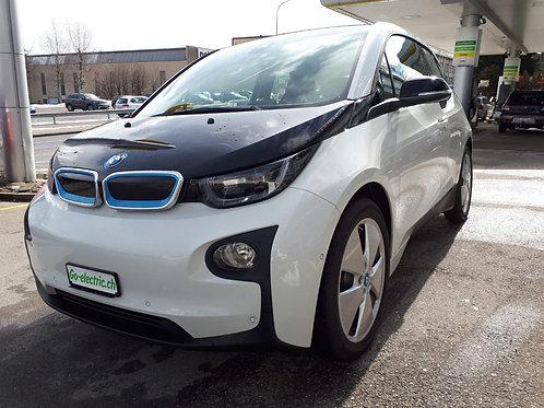 BMW i3 (94Ah) 07.2017