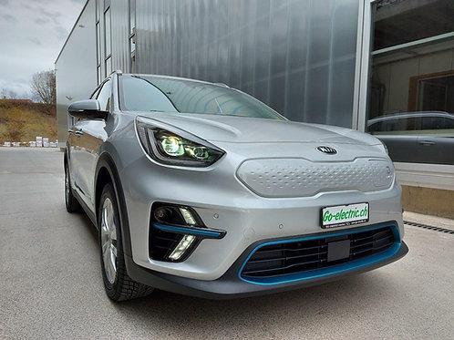 KIA e-Niro 64 kWh e-Premium, 05.2020, 13250 km